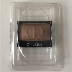 Dior Single Mono Eyeshadow 573-Mineral